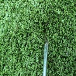 Synthetic Turf Drag Brushing in Amen Corner 10