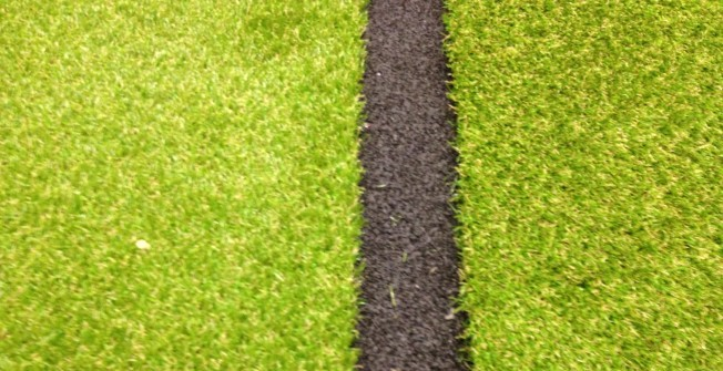 Synthetic Pitch Repairs