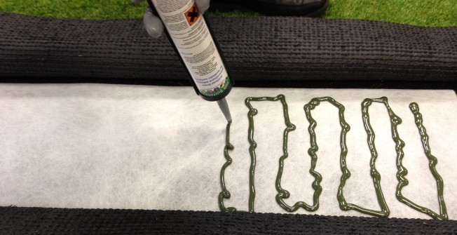 Synthetic Turf Repair